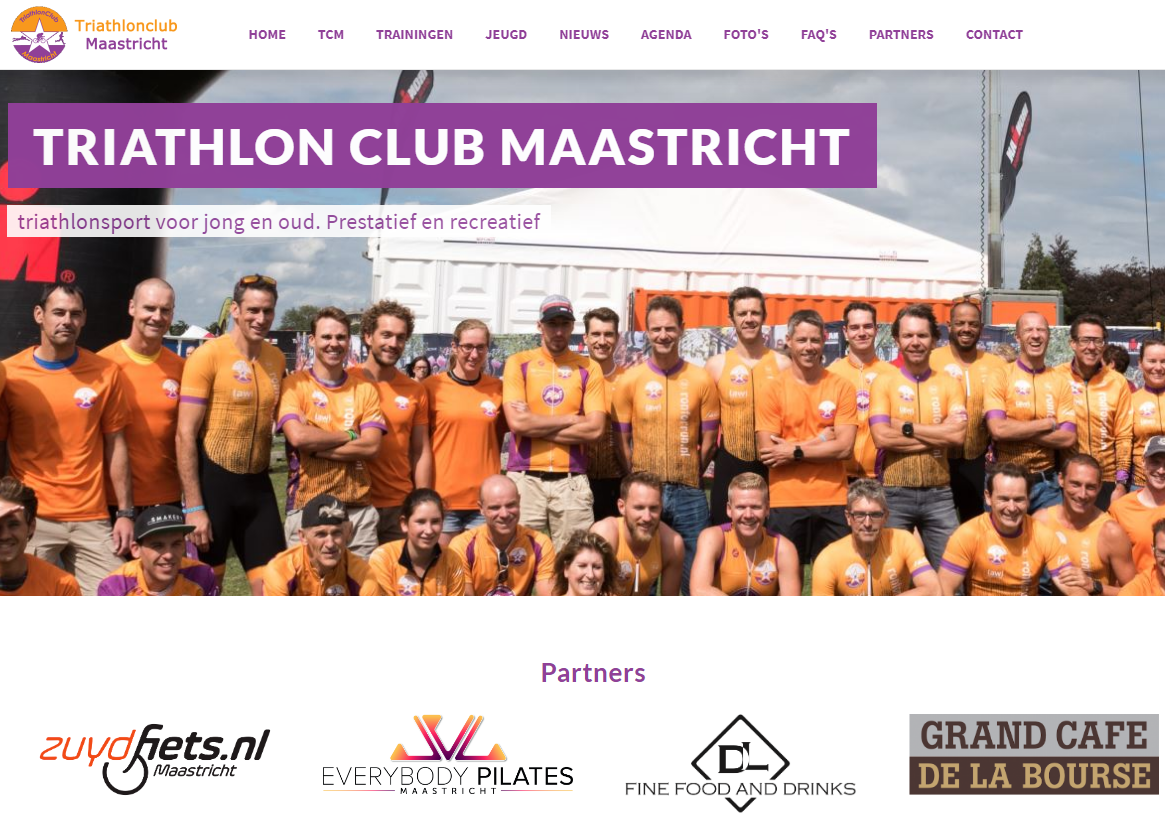 Triatlon Club Maastricht